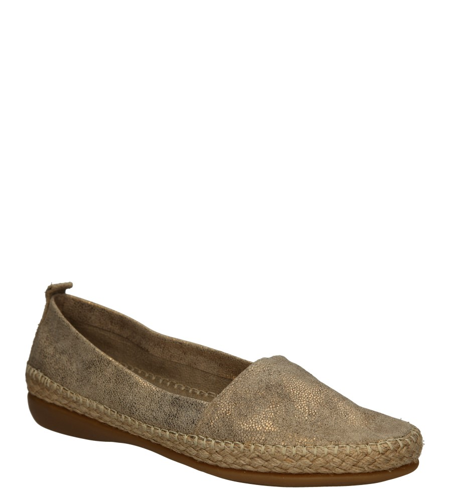 ESPADRYLE THE FLEXX RAPID A101/08 producent The Flexx