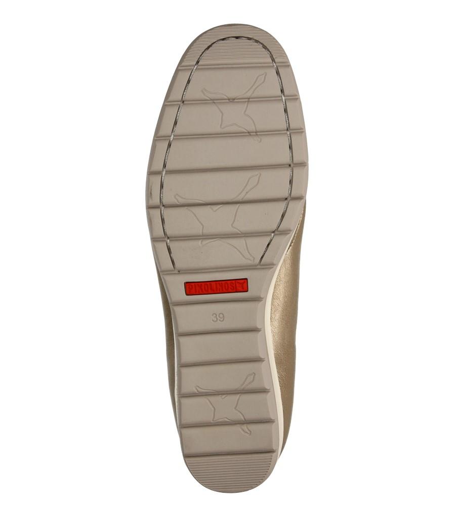 PÓŁBUTY PIKOLINOS GRANADA 879-6551CL wys_calkowita_buta 10 cm