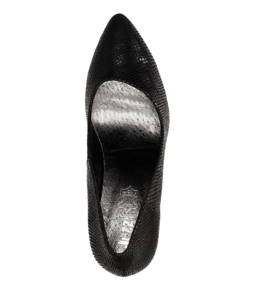 CZÓŁENKA JEZZI DA34-23 wys_calkowita_buta 15 cm