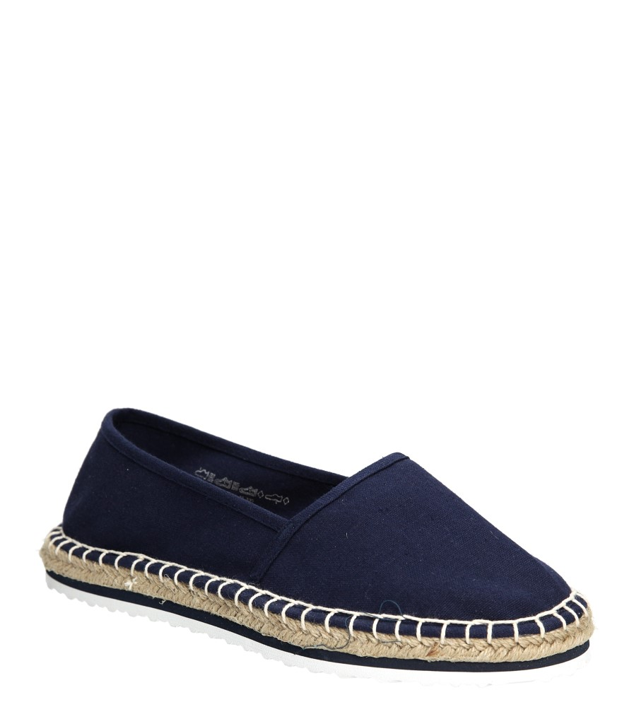 ESPADRYLE TAMARIS 1-24613-26 producent Tamaris