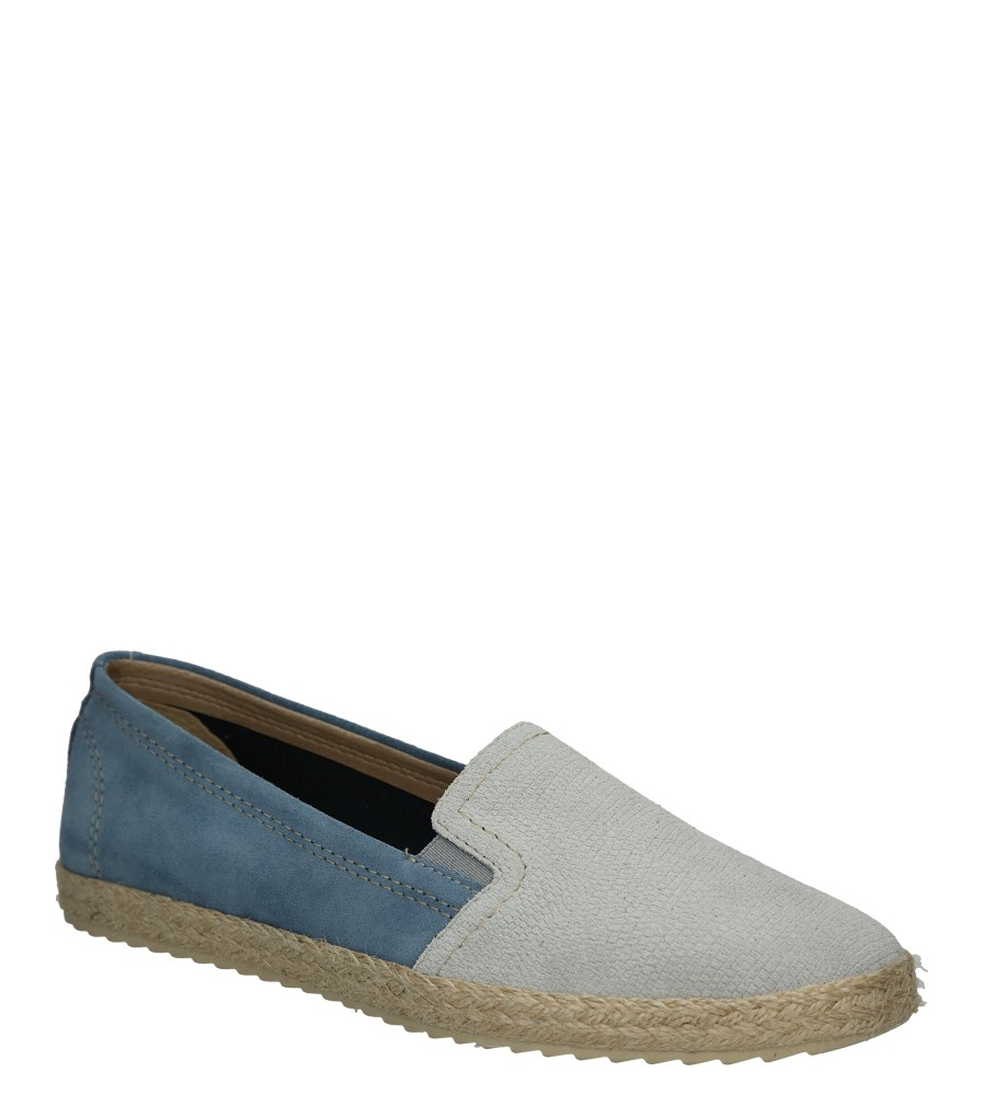 ESPADRYLE TAMARIS 1-24622-26 producent Tamaris
