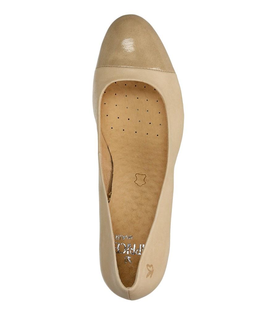 CZÓŁENKA CAPRICE 9-22412-26 wys_calkowita_buta 14 cm