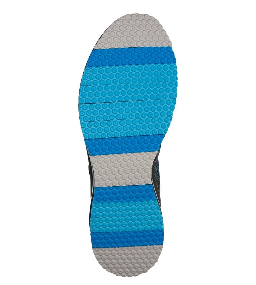 Damskie SPORTOWE SKECHERS 14011 szary;niebieski;