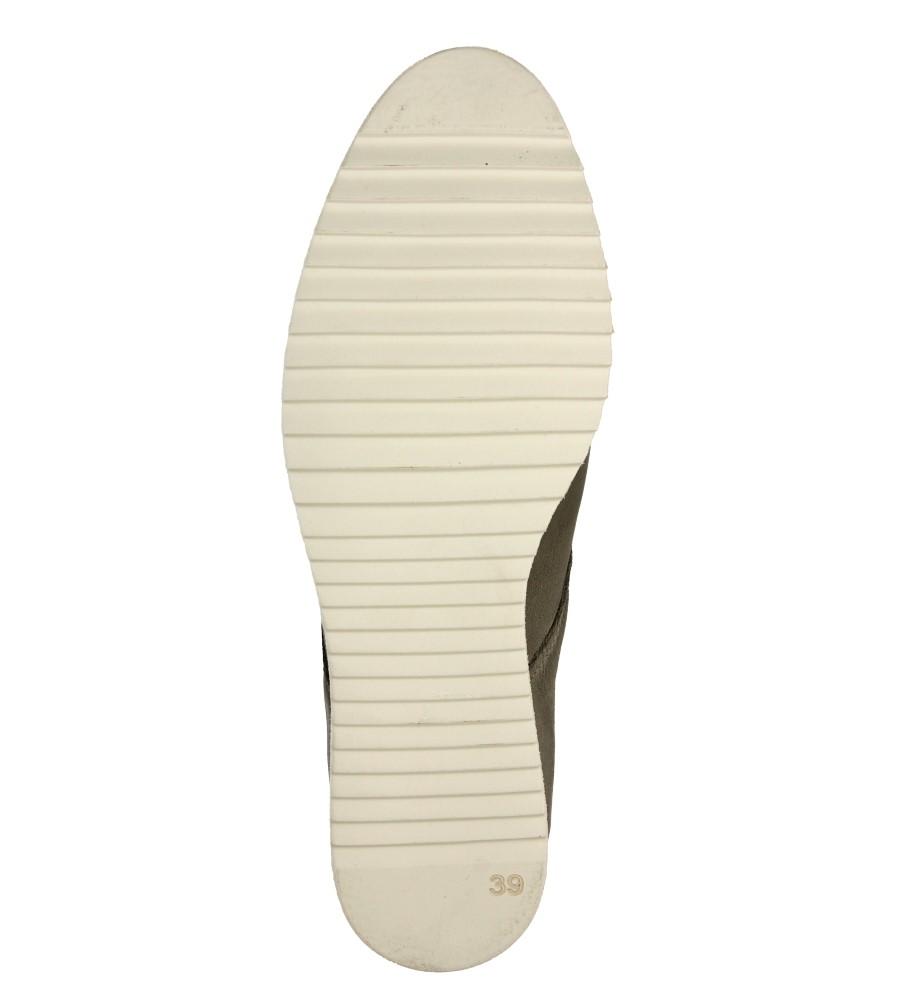 PÓŁBUTY CASU 3145 wys_calkowita_buta 10 cm
