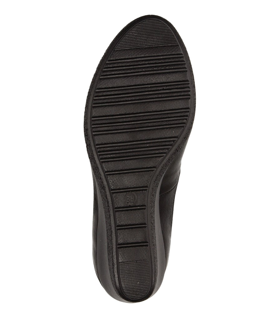 PÓŁBUTY CASU 3405 wys_calkowita_buta 14 cm
