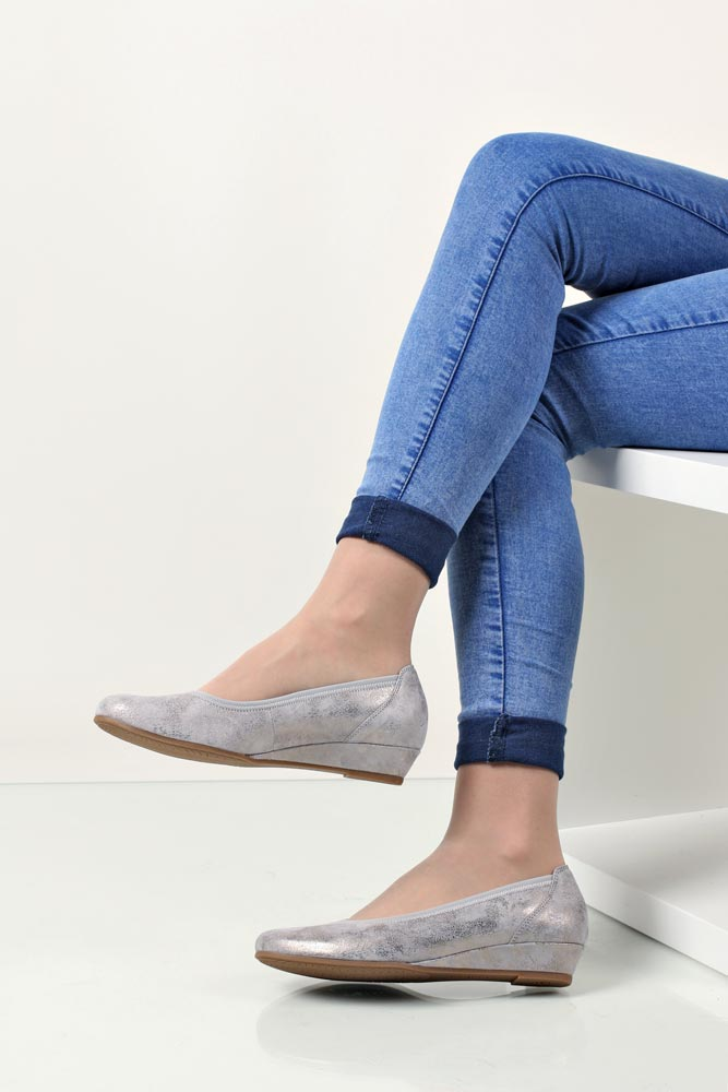 quite nice best supplier casual shoes BALERINY GABOR 42.690.93