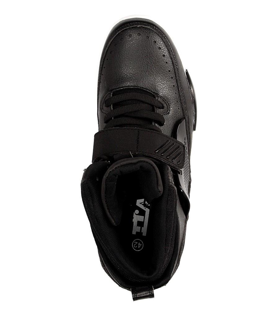 Męskie SPORTOWE CASU C2010-4 czarny;;