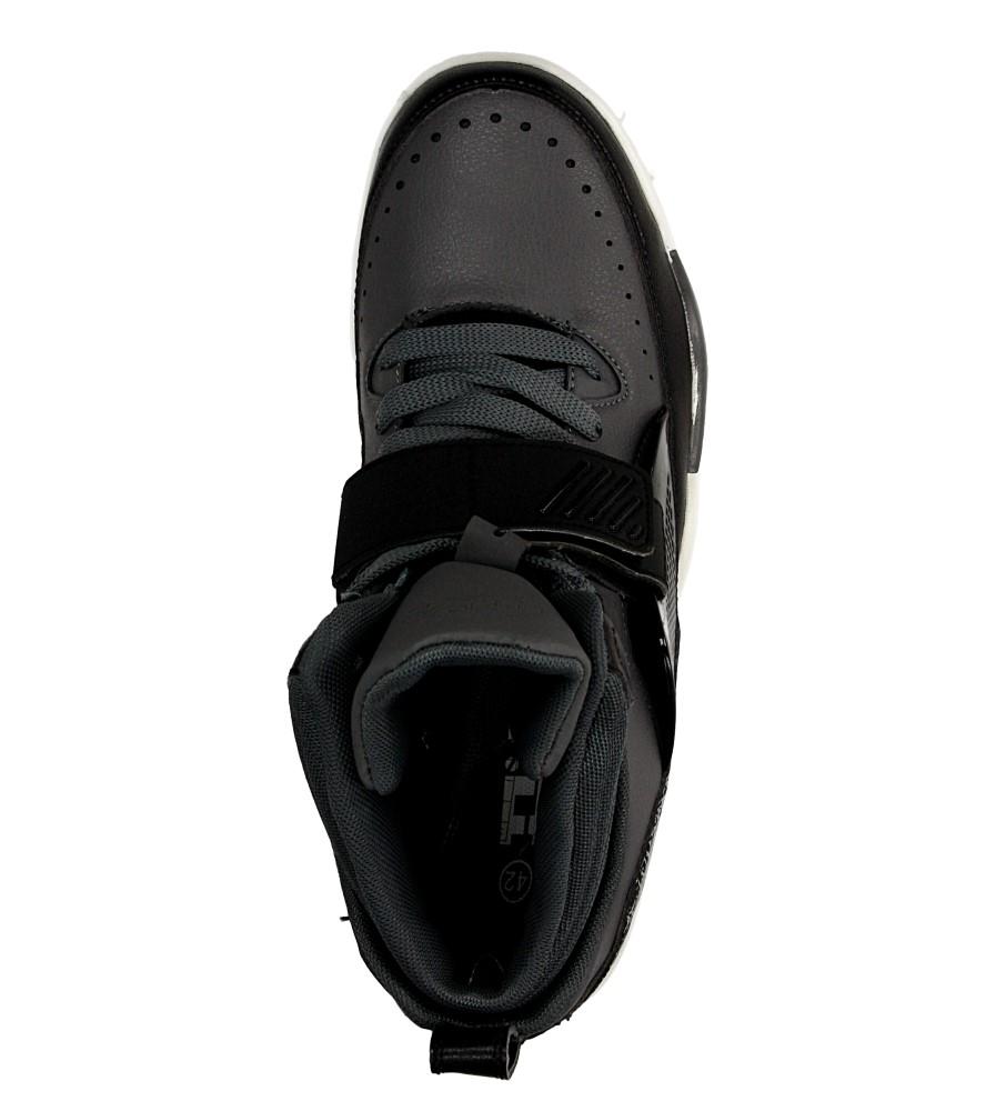 Męskie SPORTOWE CASU C2010-4 szary;czarny;