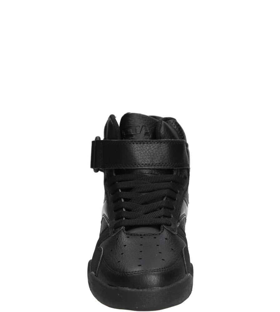 SPORTOWE CASU C2008-3 kolor czarny