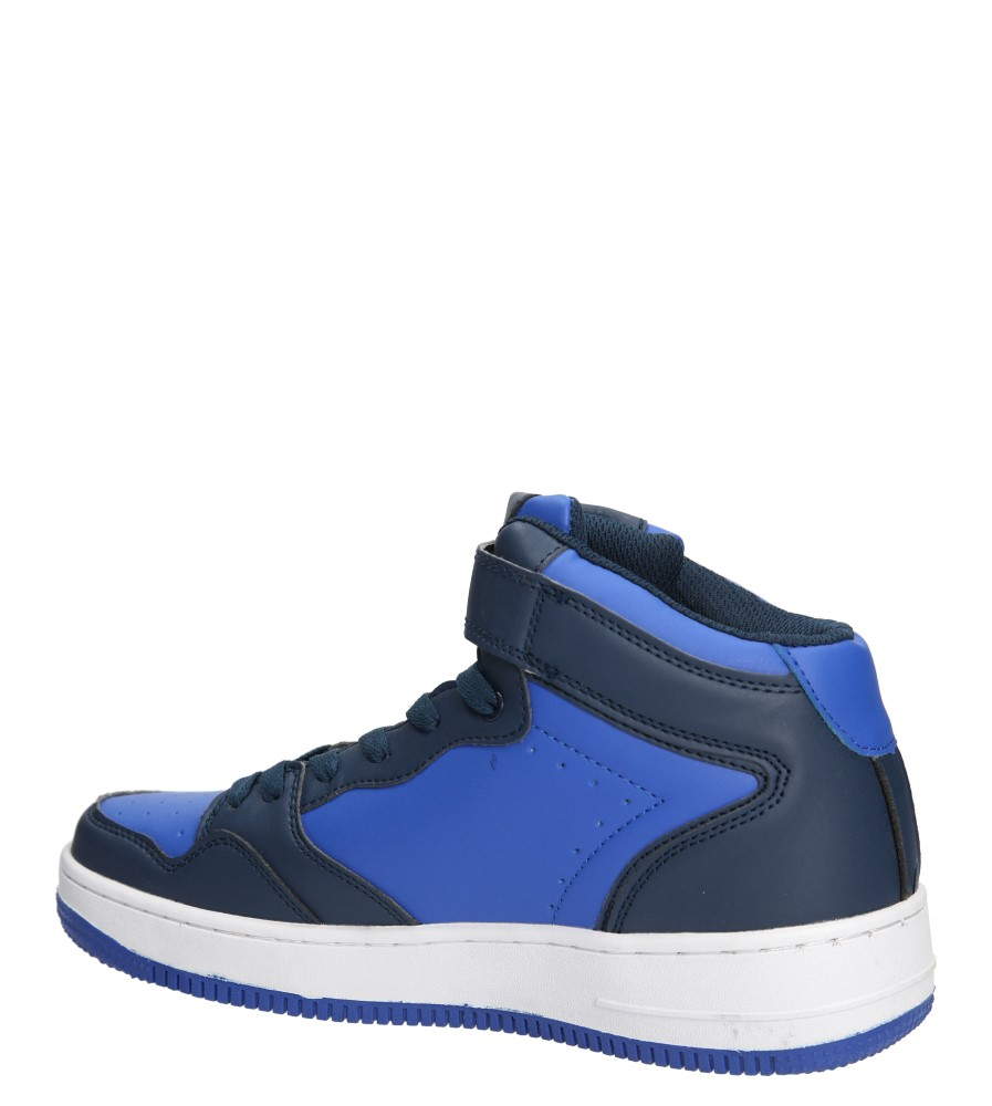 Męskie SPORTOWE CASU C6006H-6 niebieski;niebieski;