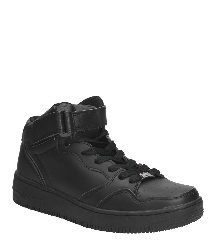 Męskie SPORTOWE CASU C6006H-6 czarny;;