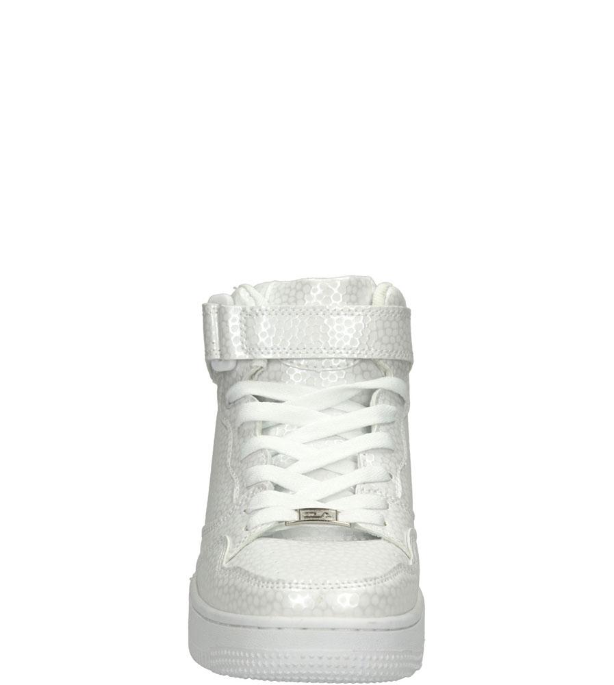 SPORTOWE CASU C6018H-3 kolor biały