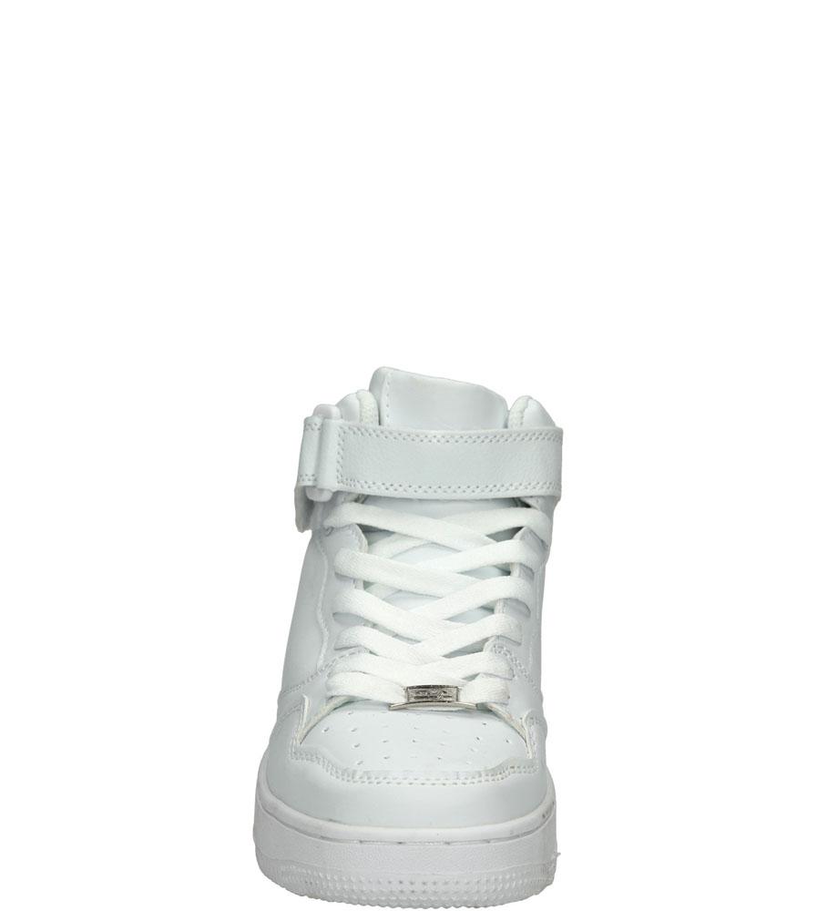 Damskie SPORTOWE C6006F biały;;