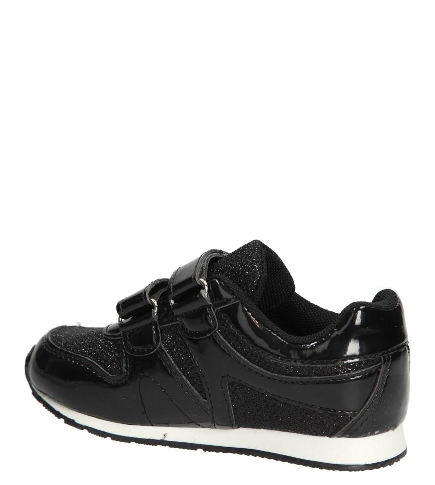 SPORTOWE C12010A kolor czarny