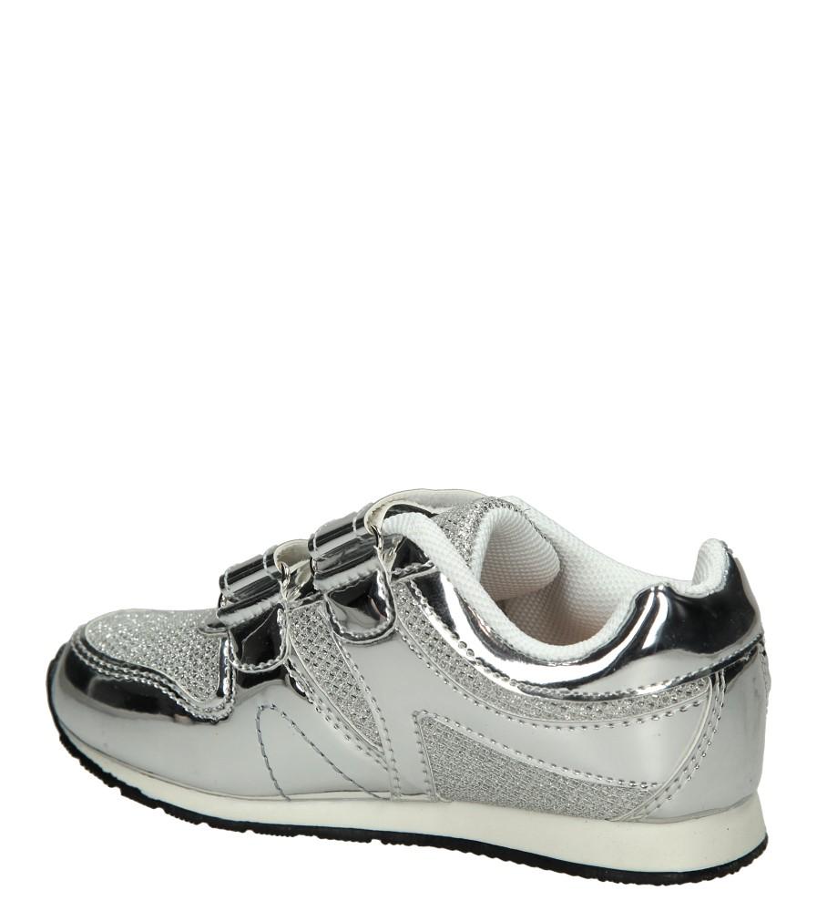 SPORTOWE C12010B kolor srebrny