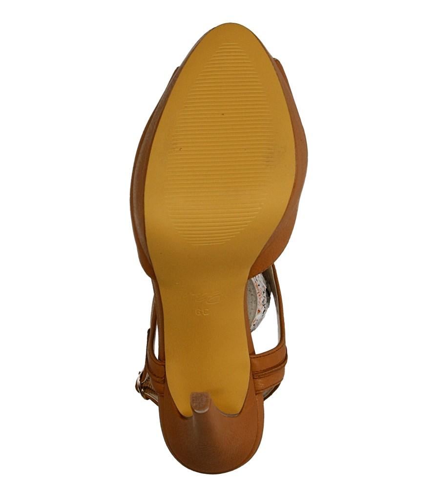 SANDAŁY BLINK 802417-AM wys_calkowita_buta 20 cm