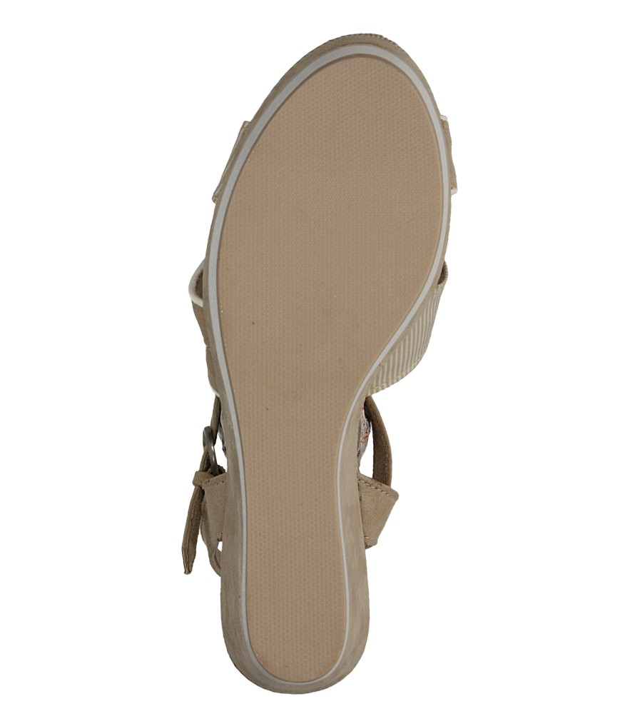 SANDAŁY MARCO TOZZI 2-28352-26 wys_calkowita_buta 16 cm