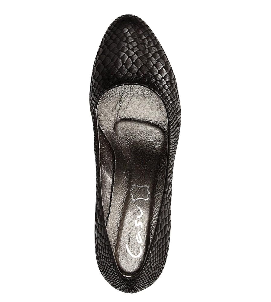 CZÓŁENKA CASU 193 wys_calkowita_buta 13 cm