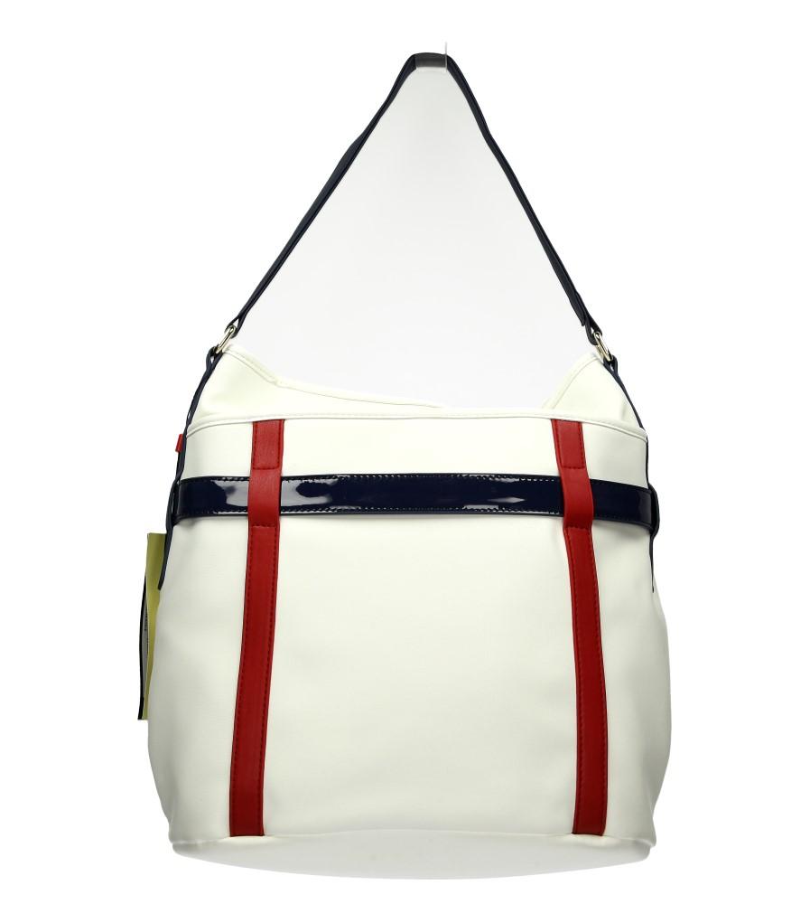 Damskie TOREBKA MONNARI BAG0230 niebieski;biały;czerwony