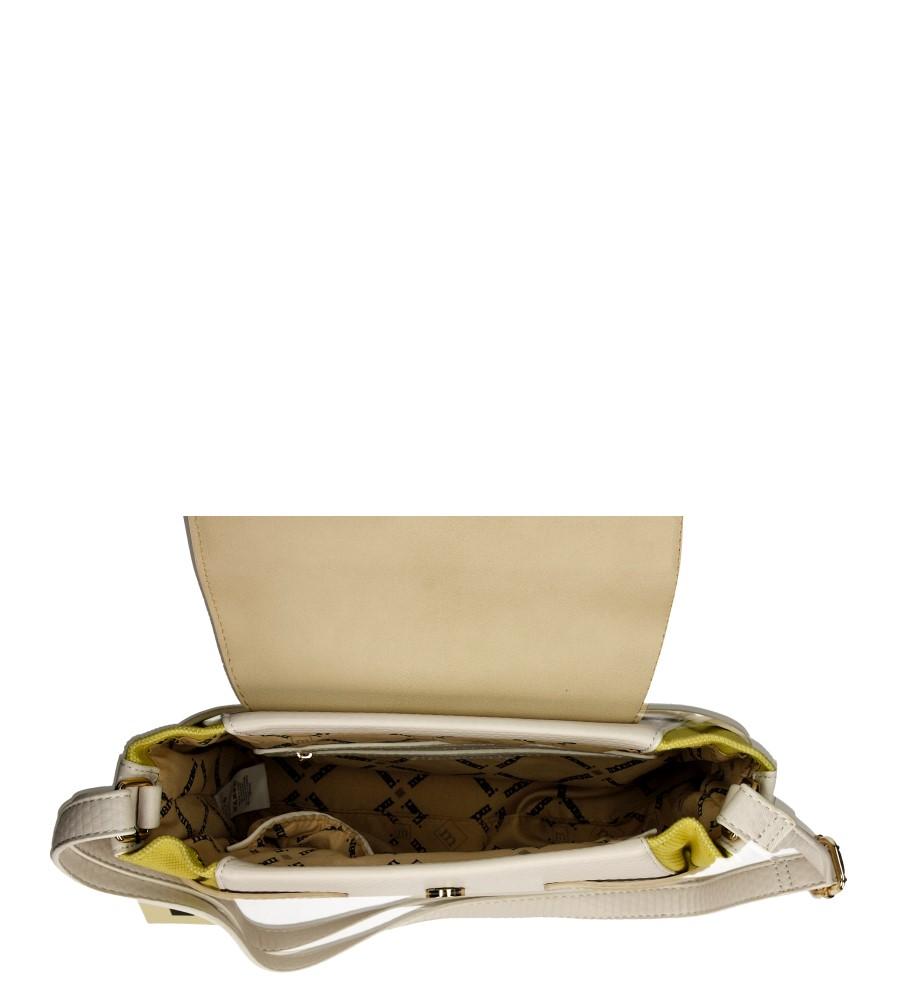TOREBKA MONNARI BAG2100 material skóra ekologiczna
