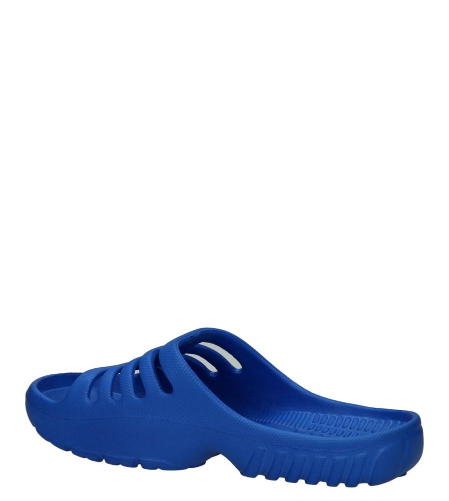KLAPKI AMERICAN A038-150527-1C kolor niebieski
