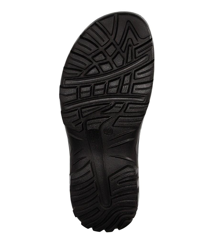 SANDAŁY HASBY S1995C wys_calkowita_buta 10 cm
