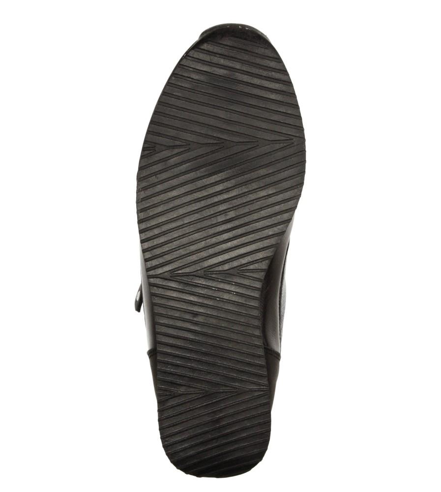 Damskie SPORTOWE MCKEYLOR KEN-16-9800 czarny;;