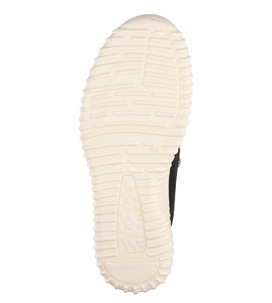 Damskie SPORTOWE CASU AM-001 biały;szary;