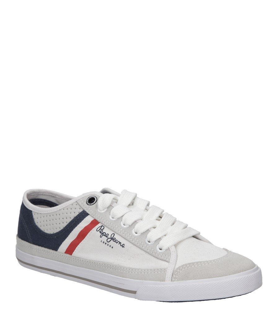 TRAMPKI PEPE JEANS PMS30089 producent Pepe Jeans