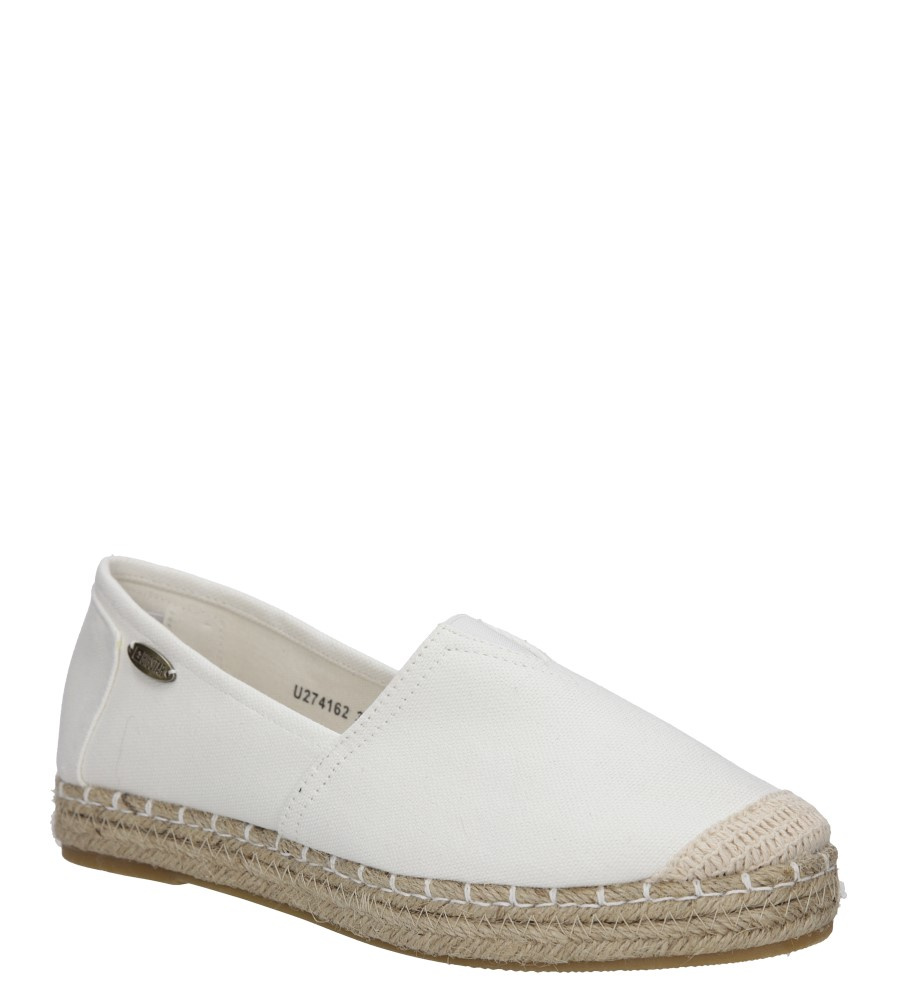 ESPADRYLE BIG STAR U27416 producent Big Star