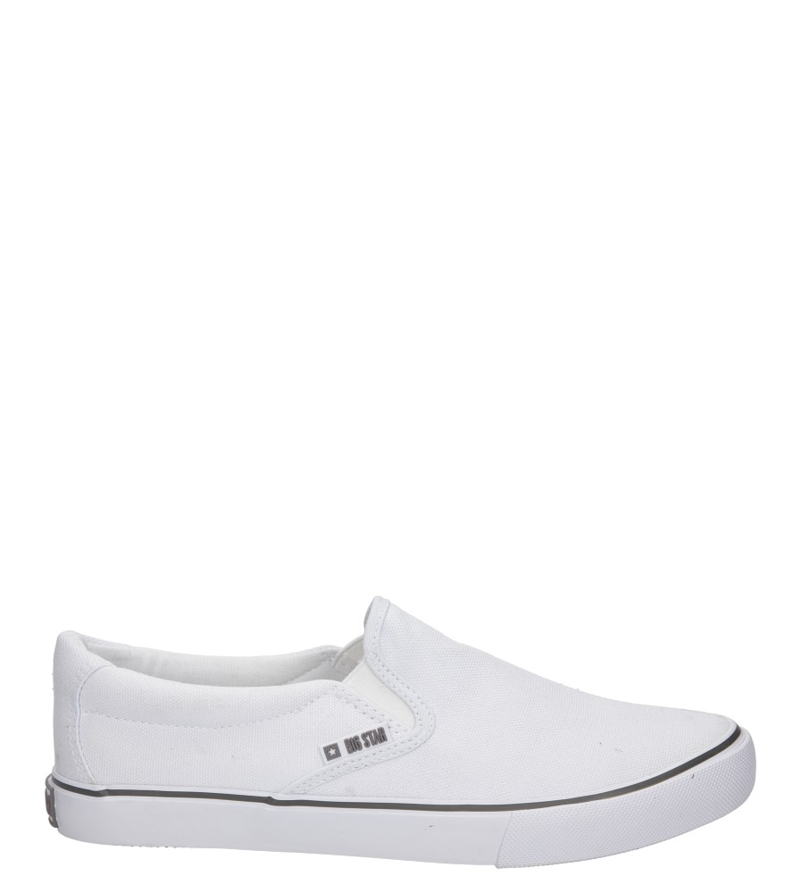 SLIP ON BIG STAR U27486 sezon Całoroczny