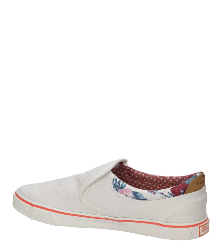 SLIP ON WRANGLER ICON SLIP ON CANVAS WL161513 wysokosc_platformy 2 cm