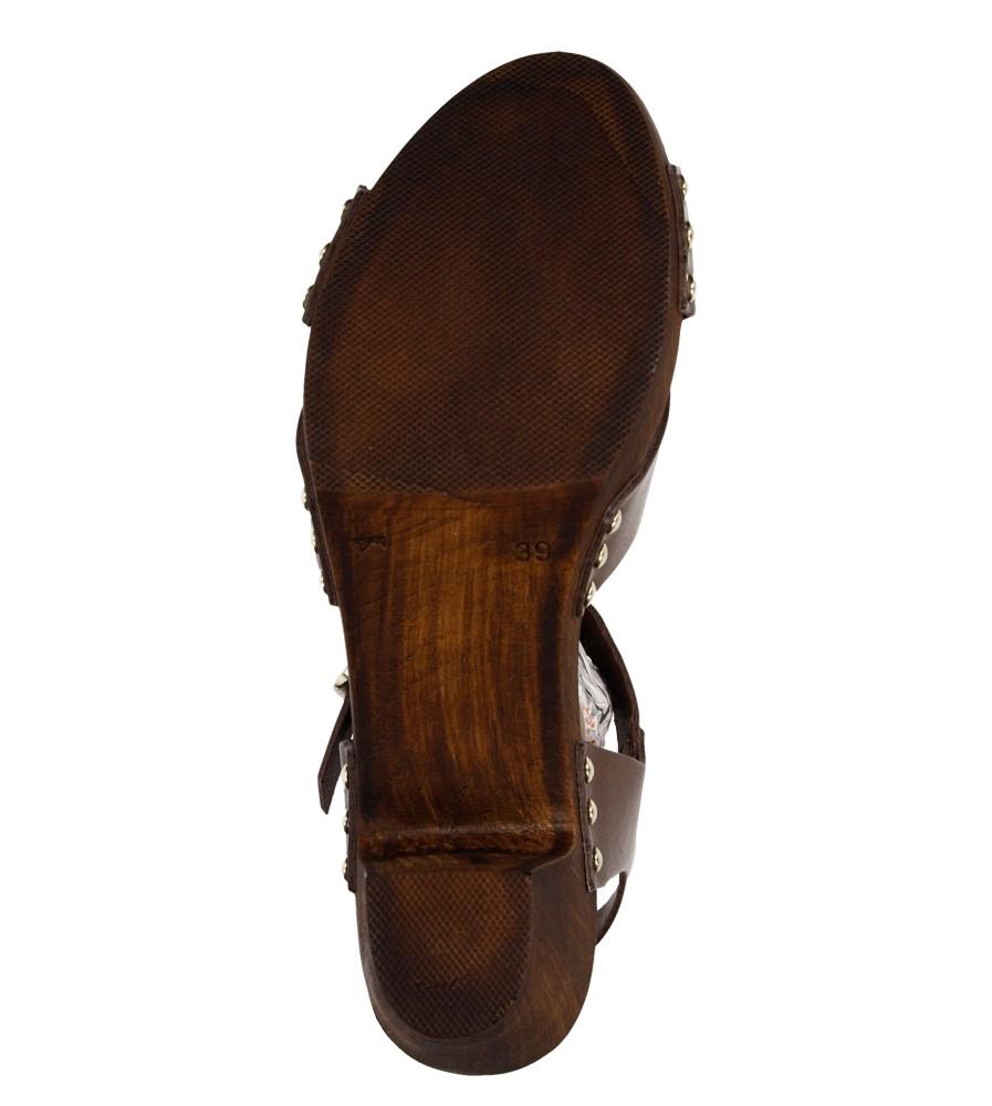 SANDAŁY TAMARIS 1-28363-26 wys_calkowita_buta 15 cm