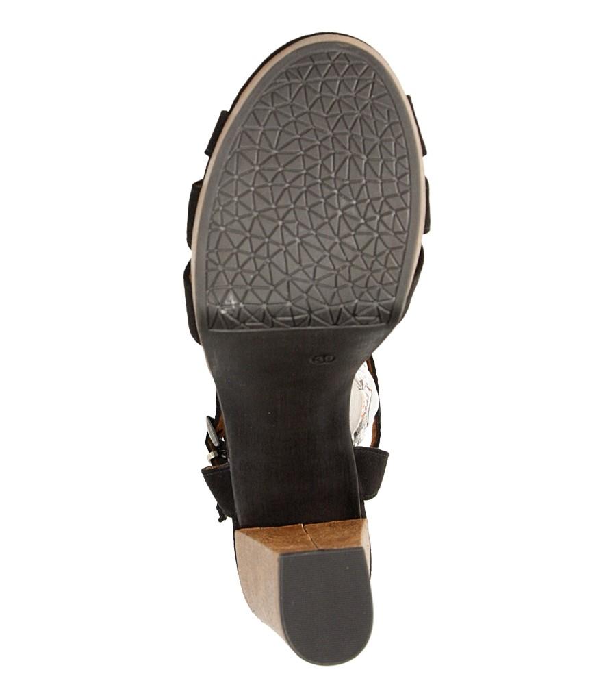 SANDAŁY MARCO TOZZI 2-28365-36 wys_calkowita_buta 17 cm