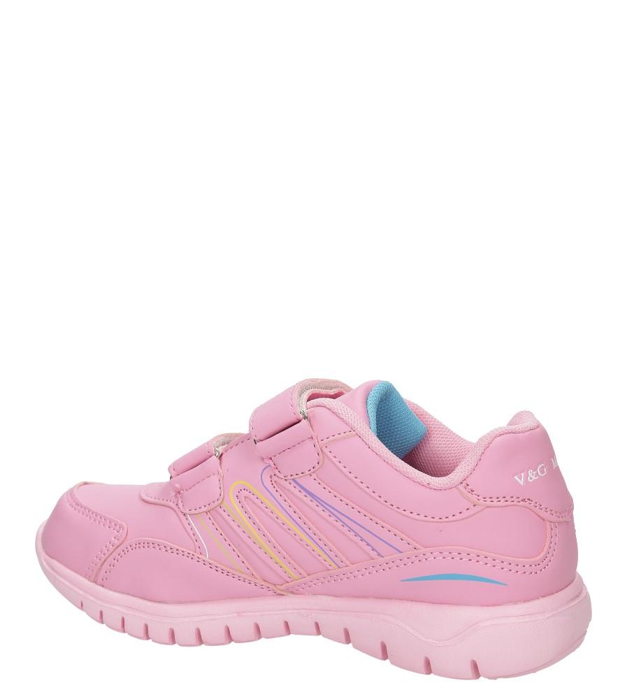 Dziecięce SPORTOWE CH4229 różowy;;