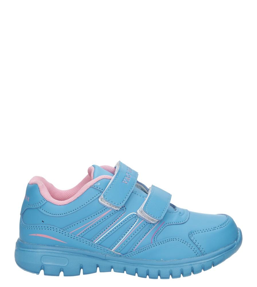 Dziecięce SPORTOWE CH4229 niebieski;;