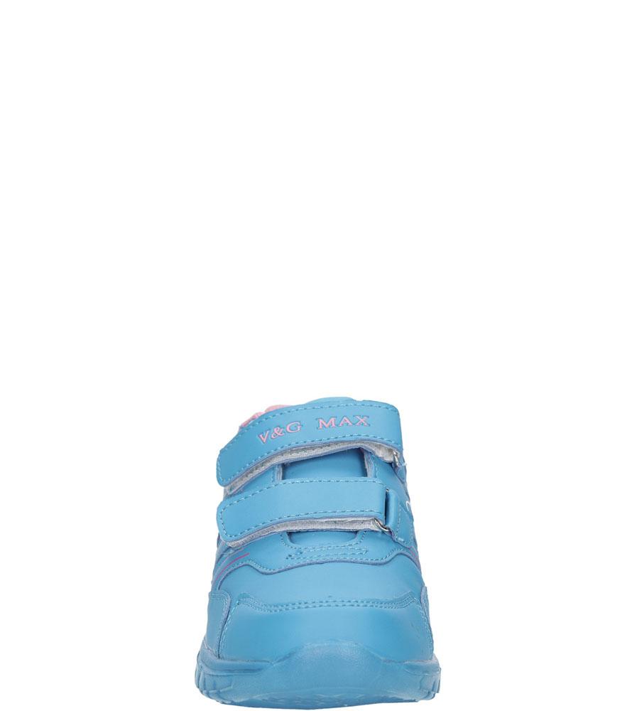 SPORTOWE CH4229 kolor niebieski