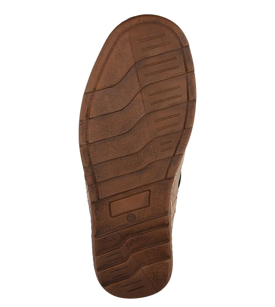 PÓŁBUTY ENZO 583 wys_calkowita_buta 9 cm