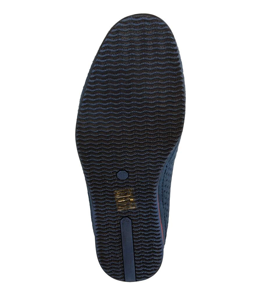 PÓŁBUTY LANQIER 38A567 wys_calkowita_buta 9 cm