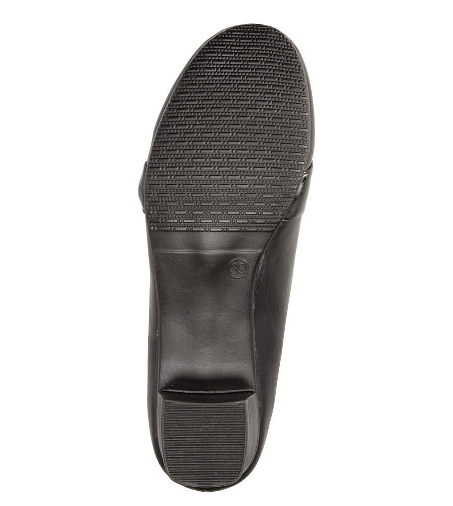 PÓŁBUTY CASU NZ1355 wys_calkowita_buta 10 cm
