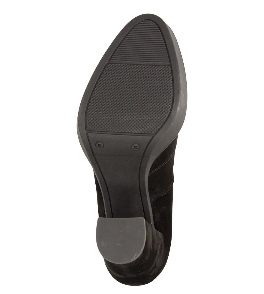 CZÓŁENKA NESSI 75006 wys_calkowita_buta 18 cm