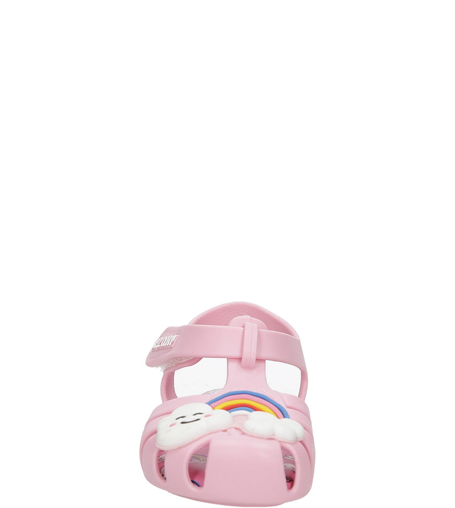 Dziecięce MELISKI ZAXY 81864 CEU różowy;;