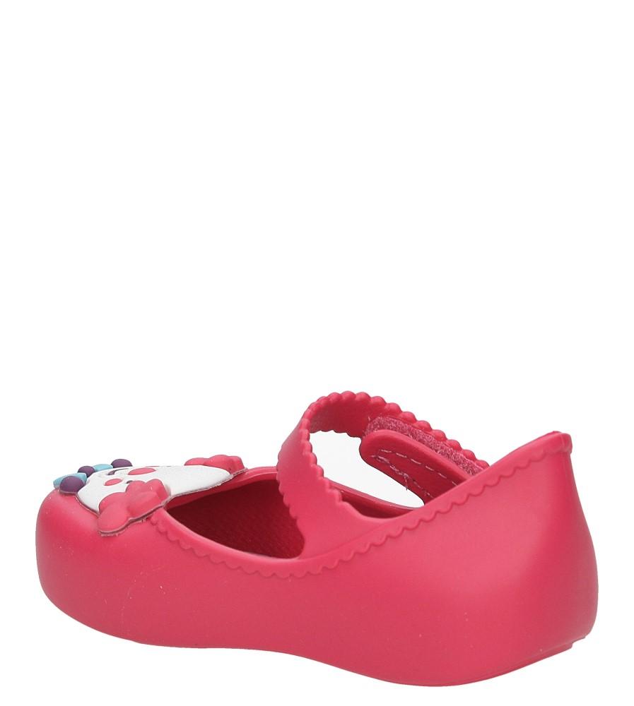 Dziecięce MELISKI ZAXY 81863 CIRCO BABY różowy;;