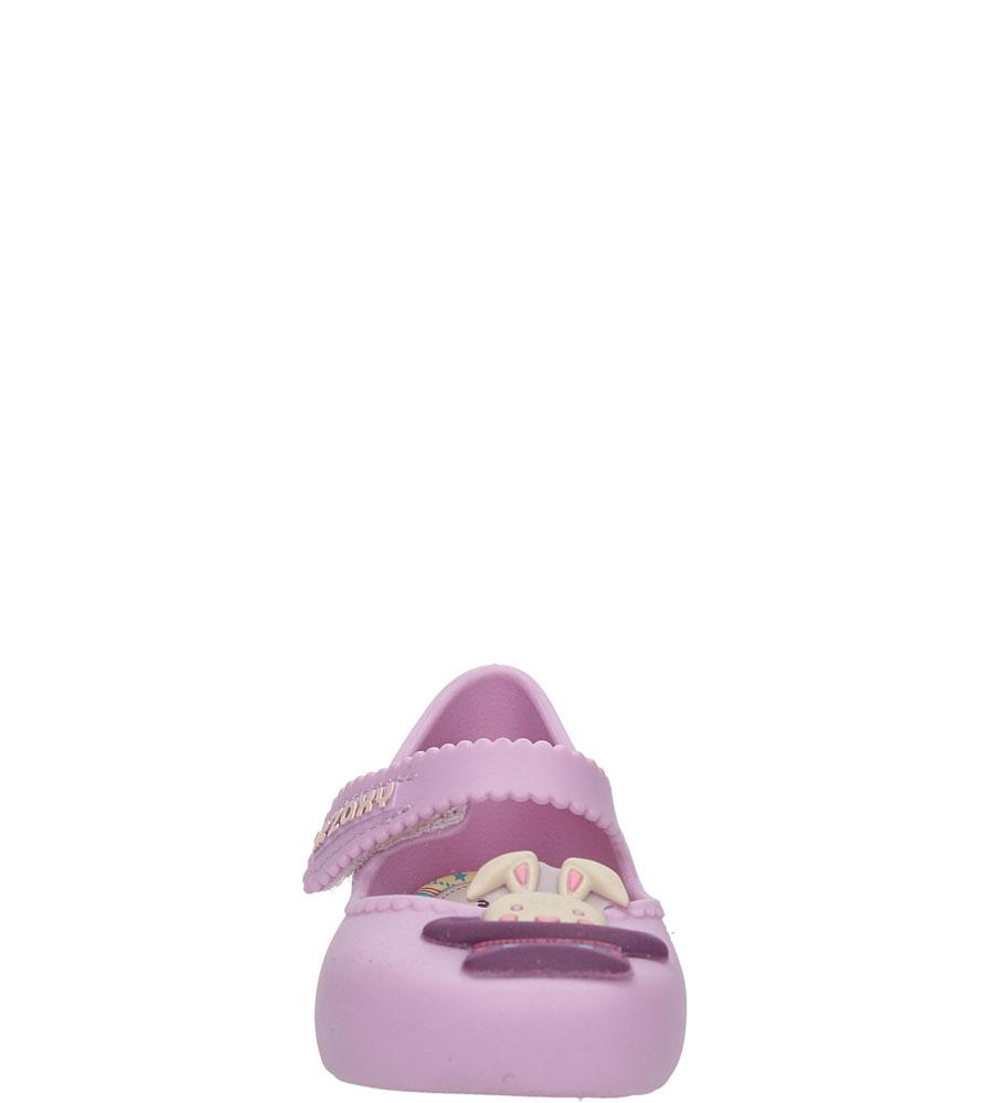 Dziecięce MELISKI ZAXY 81863 CIRCO BABY fioletowy;;