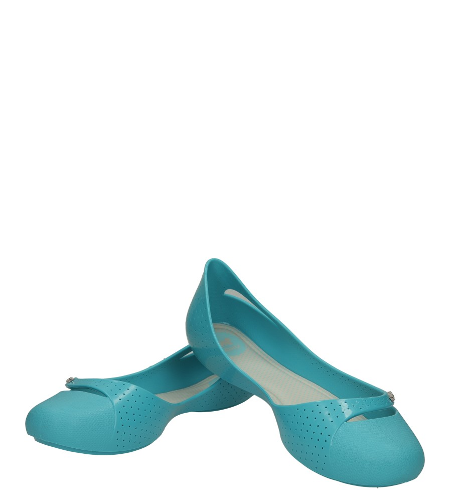 Damskie MELISKI ZAXY 81828 FLOW SAP FEM niebieski;;