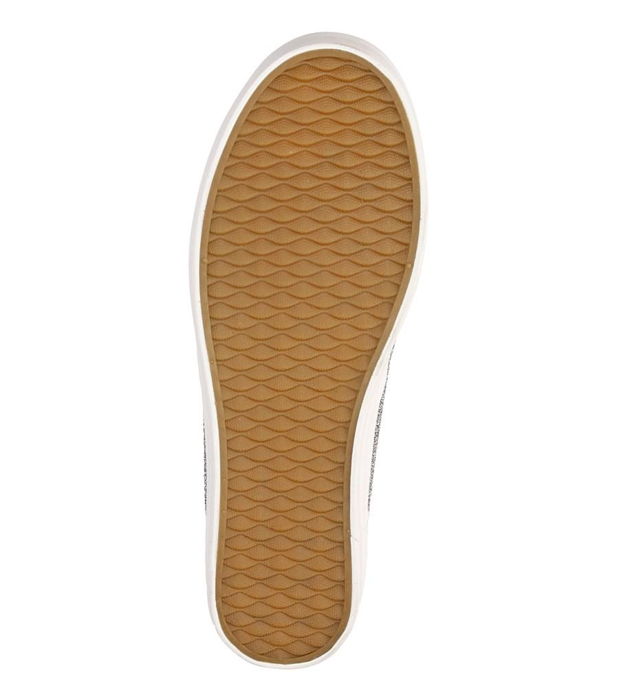 CREEPERSY MCKEYLOR KY16-9503DMTTN wierzch materiał/skóra ekologiczna