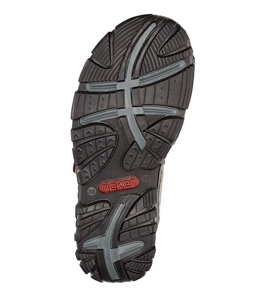 Sandały Rieker 68872 wys_calkowita_buta 9 cm