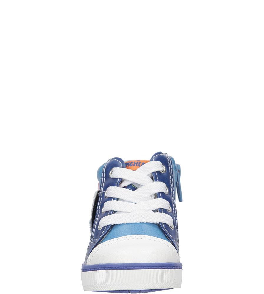Dziecięce SPORTOWE AMERICAN G-C15155C niebieski;niebieski;