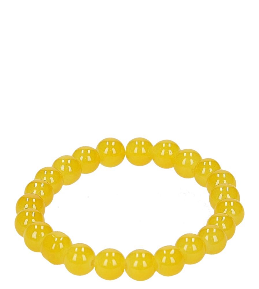 Damskie BRANSOLETA RK1T12 żółty;;