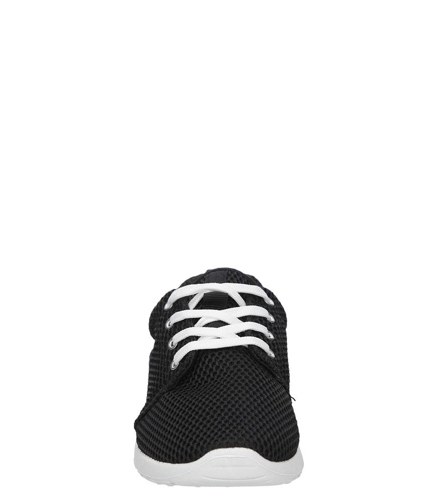 SPORTOWE CASU L62606 kolor czarny